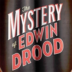 The Mystery of Edwin Drood Logo