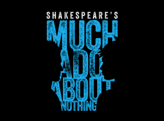 Much Ado About Nothing Logo