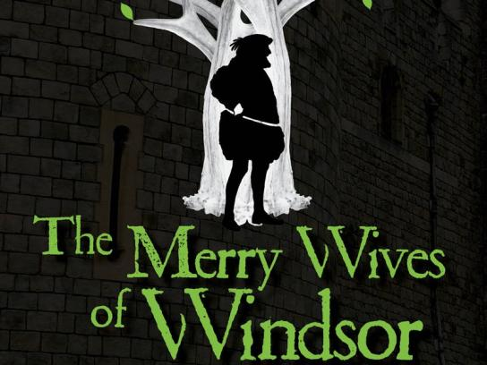 The Merry Wives of Windsor Logo