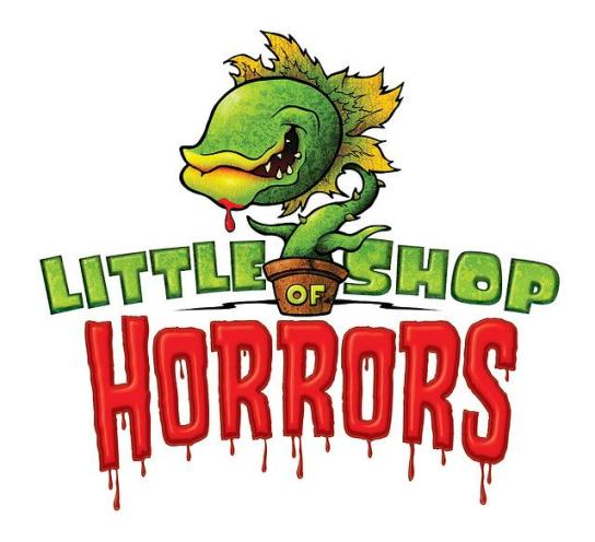Little Shop of Horrors Logo