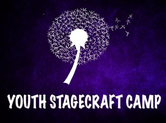 Youth Stagecraft Camp: A camp for students interested in the backstage arts