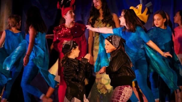 Little Mermaid photo 26