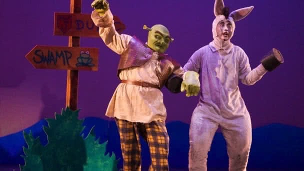 Shrek photo 15