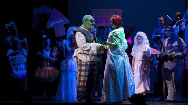 Shrek photo 17