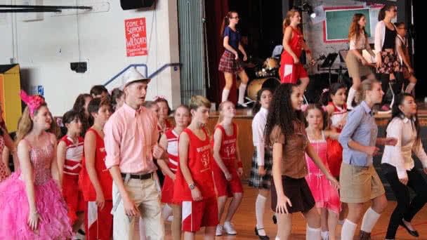 High School Musical photo 11