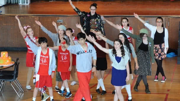 High School Musical photo 12