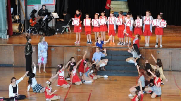 High School Musical photo 18