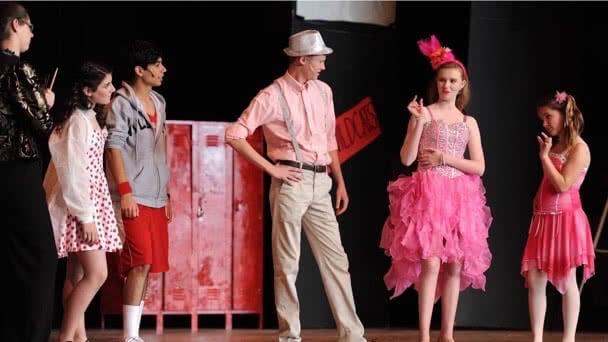 High School Musical photo 19