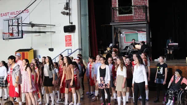 High School Musical photo 23