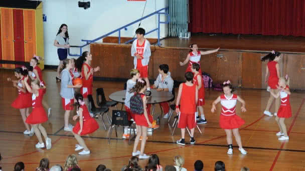High School Musical photo 30