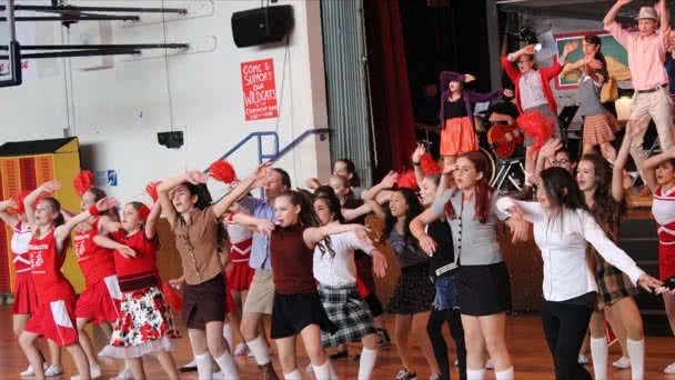 High School Musical photo 5
