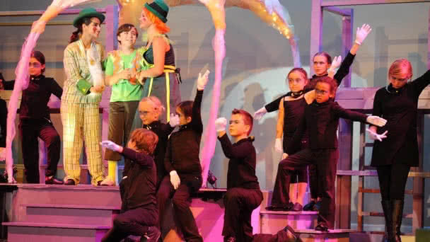 Seussical photo 11