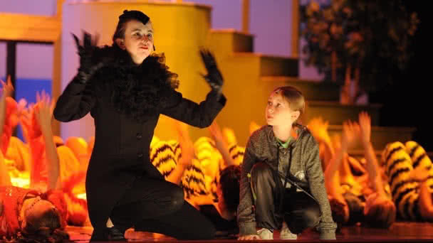 Seussical photo 12