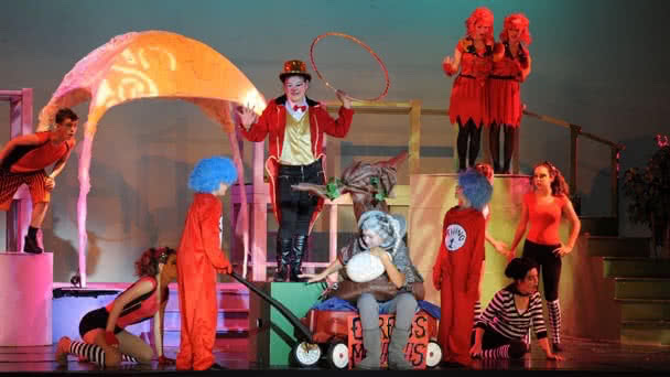 Seussical photo 13