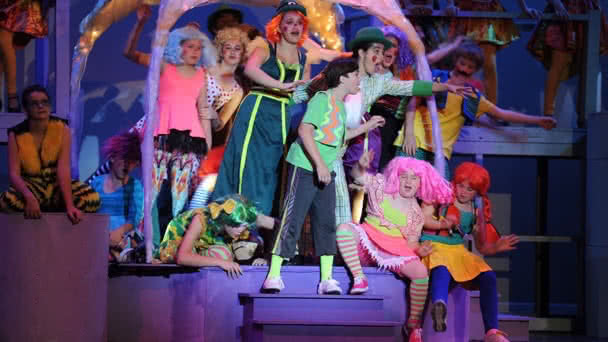 Seussical photo 14