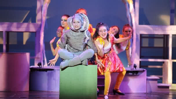 Seussical photo 15
