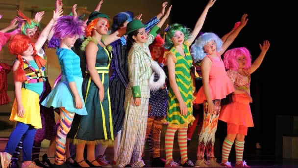 Seussical photo 17