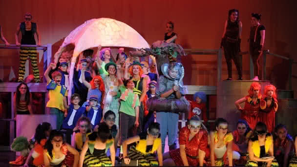 Seussical photo 3