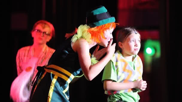 Seussical photo 6