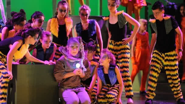 Seussical photo 7