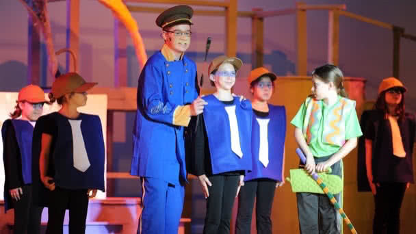 Seussical photo 9