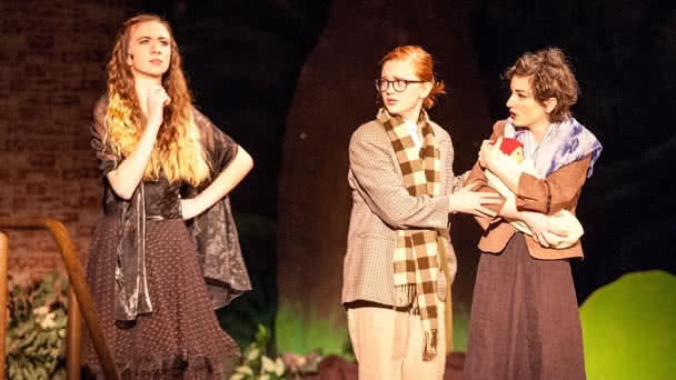 Into the Woods photo 15