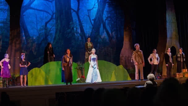 Into the Woods photo 24