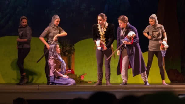 Into the Woods photo 27