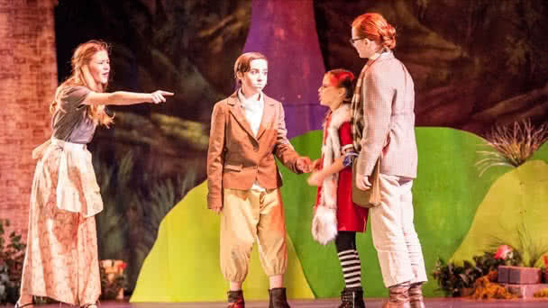 Into the Woods photo 28
