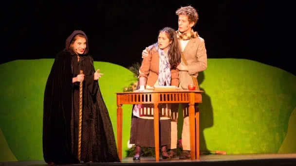 Into the Woods photo 5
