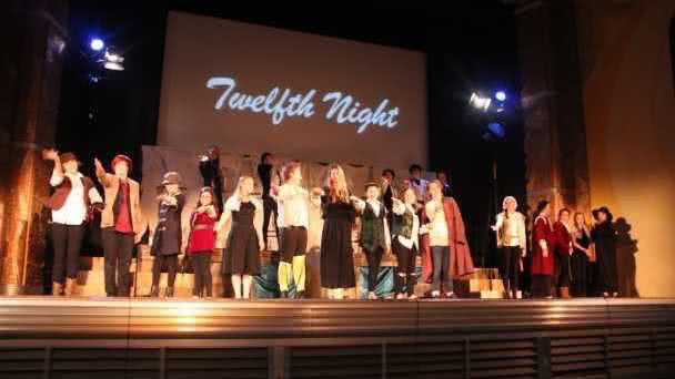 Twelfth Night photo 4