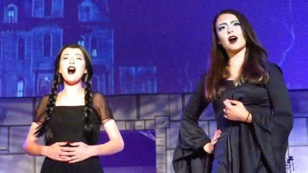 The Addams Family Musical photo 14