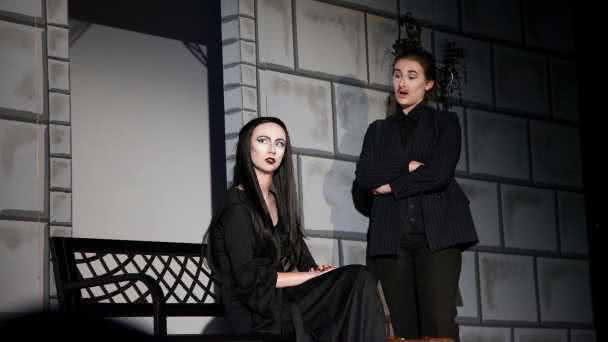 The Addams Family Musical photo 20