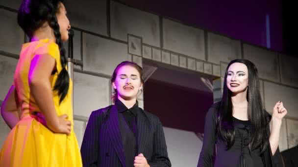 The Addams Family Musical photo 21