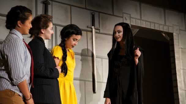 The Addams Family Musical photo 24