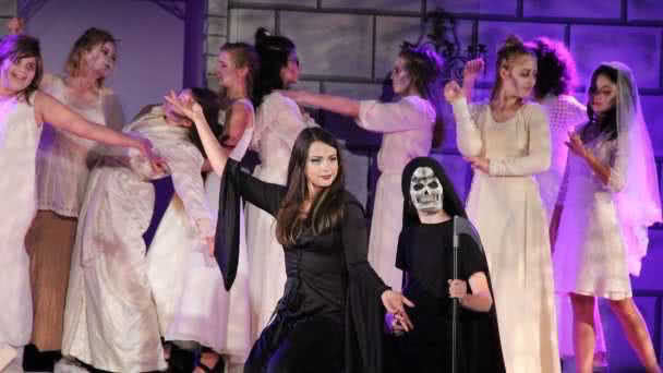 The Addams Family Musical photo 5