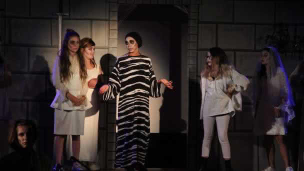 The Addams Family Musical photo 8