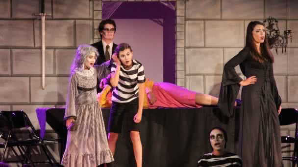 The Addams Family Musical photo 9