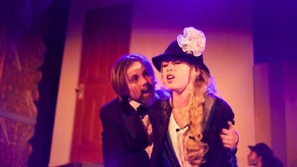 The Mystery of Edwin Drood Photo