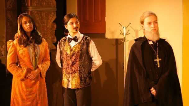 The Mystery of Edwin Drood photo 6