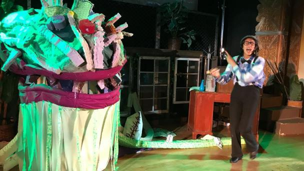 Little Shop of Horrors photo 3