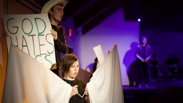 The Laramie Project photo 1