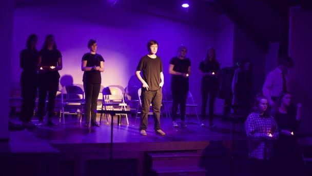 The Laramie Project photo 19